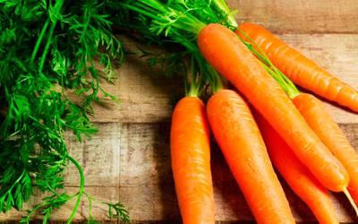 Удобрение для моркови